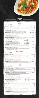 Ravintolat tarjoukset Vapiano kuvastossa Vantaa ( 29 päivää jäljellä )