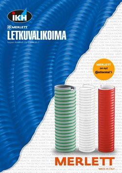Autot ja Varaosat tarjoukset IKH kuvastossa Vantaa ( Yli 30 päivää )