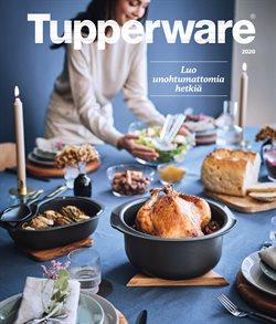 Koti ja Huonekalut tarjoukset Tupperware kuvastossa Lohja ( 26 päivää jäljellä )