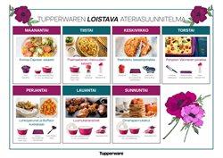 Koti ja Huonekalut tarjoukset Tupperware kuvastossa Helsinki ( 16 päivää jäljellä )