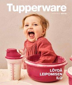 Tupperware luettelo, ( Yli 30 päivää)