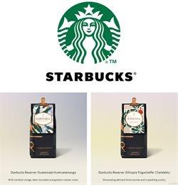 Ravintolat tarjoukset Starbuck's kuvastossa Lempäälä ( Vanhenee tänään )