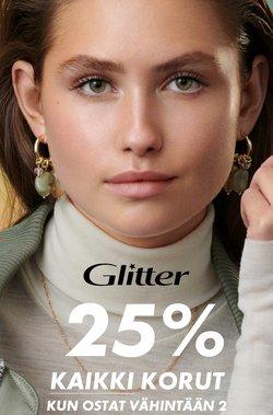 Tarjouksia yritykseltä Glitter kaupungissa Glitter lehtisiä ( Vanhentunut)