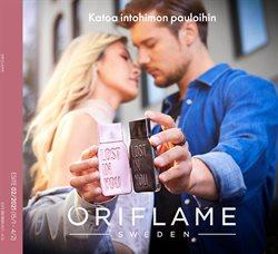 Tarjouksia yritykseltä Ystävänpäivä kaupungissa Oriflame lehtisiä ( 11 päivää jäljellä)