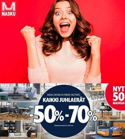 MASKU -luettelo, Turku ( Vanhentunut )