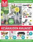 MASKU -luettelo, Helsinki ( Vanhentunut )
