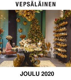 Vepsäläinen -luettelo, Vantaa ( Vanhentunut )