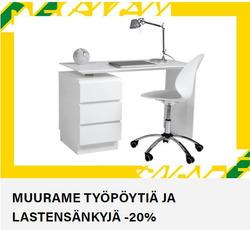 Tarjouksia yritykseltä Vepsäläinen kaupungissa Helsinki lehtisiä
