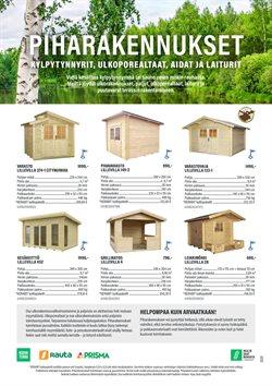 Kodin Terra -luettelo, Lahti ( Yli 30 päivää )