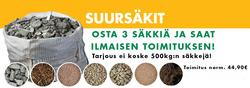 Tarjouksia yritykseltä Kodin Terra kaupungissa Jyväskylä lehtisiä