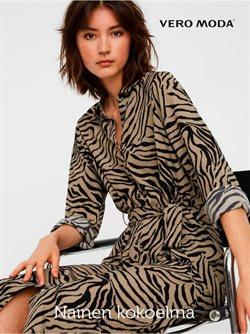 Vaatteet ja Kengät tarjoukset Vero Moda kuvastossa Imatra ( 27 päivää jäljellä )
