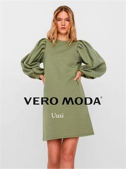 Vero Moda -luettelo, Espoo ( 3 päivää sitten )