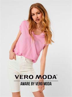 Tarjouksia yritykseltä Vero Moda kaupungissa Vero Moda lehtisiä ( 15 päivää jäljellä)