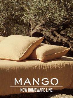 Tarjouksia yritykseltä Mango kaupungissa Mango lehtisiä ( 5 päivää jäljellä)