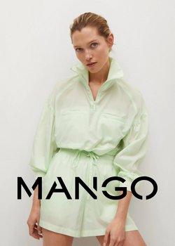 Tarjouksia yritykseltä Mango kaupungissa Mango lehtisiä ( 7 päivää jäljellä)