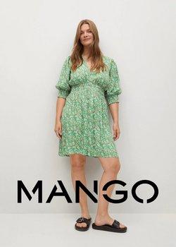 Tarjouksia yritykseltä Mango kaupungissa Mango lehtisiä ( Julkaistu eilen)
