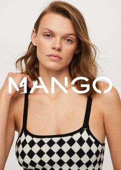 Tarjouksia yritykseltä Mango kaupungissa Mango lehtisiä ( 9 päivää jäljellä)