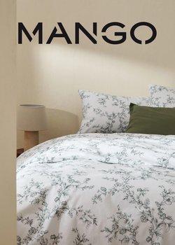 Tarjouksia yritykseltä Vaatteet ja Kengät kaupungissa Mango lehtisiä ( Vanhenee pian)