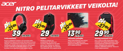 Tarjouksia yritykseltä Veikon Kone kaupungissa Tampere lehtisiä