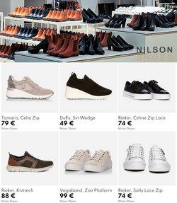 Tarjouksia yritykseltä Nilson Shoes kaupungissa Nilson Shoes lehtisiä ( 14 päivää jäljellä)