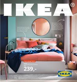 IKEA luettelo, ( Yli 30 päivää )