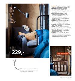 Tarjouksia yritykseltä Koti ja Huonekalut kaupungissa IKEA lehtisiä ( Yli 30 päivää )