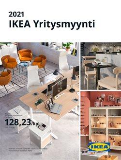 IKEA -luettelo, Helsinki ( Yli 30 päivää )
