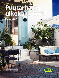 IKEA luettelo, ( Yli 30 päivää)