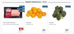 Tarjouksia yritykseltä Lidl kaupungissa Turku lehtisiä
