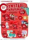 K-Citymarket luettelo, ( 5 päivää jäljellä )