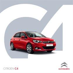 Tarjouksia yritykseltä Citroën kaupungissa Helsinki lehtisiä