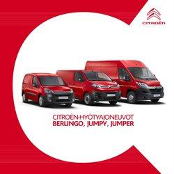 Citroën luettelo, ( Yli 30 päivää )