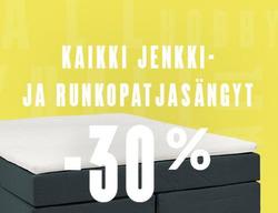 Tarjouksia yritykseltä Hobby Hall kaupungissa Nurmijärvi lehtisiä