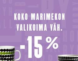 Tarjouksia yritykseltä Hobby Hall kaupungissa Vantaa lehtisiä
