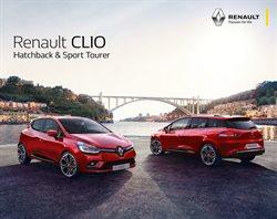 Autot ja Varaosat tarjoukset Renault kuvastossa Helsinki