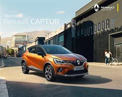 Tarjouksia yritykseltä Renault kaupungissa Renault lehtisiä ( Yli 30 päivää)