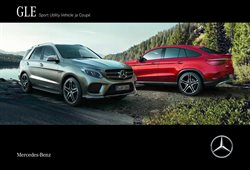 Tarjouksia yritykseltä Mercedes-Benz kaupungissa Oulu lehtisiä