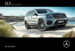 Tarjouksia yritykseltä Mercedes-Benz kaupungissa Tampere lehtisiä