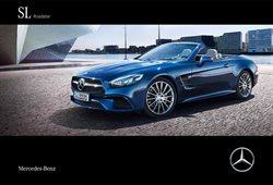 Mercedes-Benz luettelo, ( Yli 30 päivää )