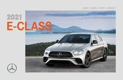 Tarjouksia yritykseltä Autot ja Varaosat kaupungissa Mercedes-Benz lehtisiä ( 4 päivää jäljellä)