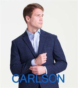 Carlson luettelo, ( Yli 30 päivää )