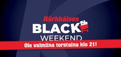 Kärkkäinen -kuponki kaupungissa Helsinki ( 3 päivää jäljellä )