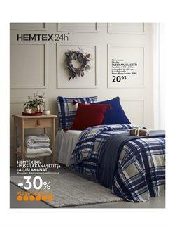 Hemtex -luettelo, Vantaa ( 26 päivää jäljellä )