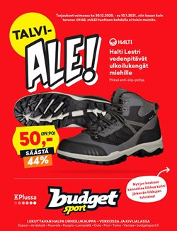 Budget Sport -luettelo, Turku ( Vanhentunut )