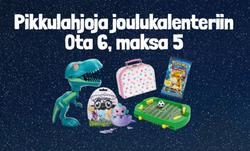 Tarjouksia yritykseltä BR-Lelut kaupungissa Helsinki lehtisiä