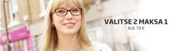 Tarjouksia yritykseltä Specsavers kaupungissa Helsinki lehtisiä