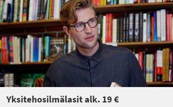Kauneus ja terveys tarjoukset Specsavers kuvastossa Oulu