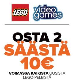 Tarjouksia yritykseltä GameStop kaupungissa Helsinki lehtisiä
