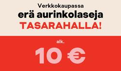 Instrumentarium -kuponki kaupungissa Tampere ( Yli 30 päivää )