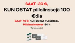 Instrumentarium -kuponki kaupungissa Vantaa ( 13 päivää jäljellä )